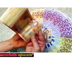 oferta powaznej pozyczki finansowej