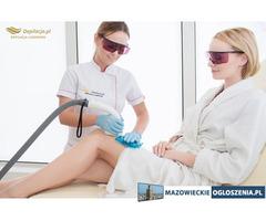 Depilacja.pl - skuteczna depilacja laserowa